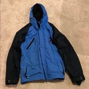 H&M Jackets & Coats - H&M's lightly worn men's jacket